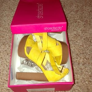 Dress sandal